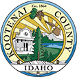 Kootenai County Seal