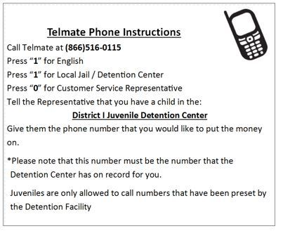 Telmate Phone Instructions