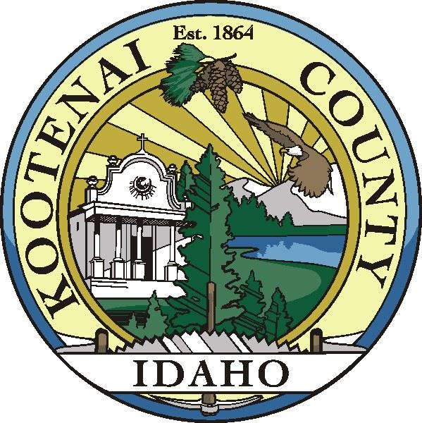 Seal of Kootenai County