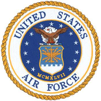 Air Force website