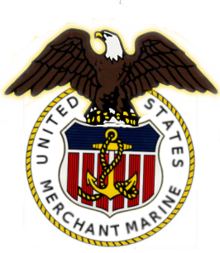Merchant Marine website