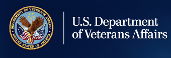 Department of Veterans Affairs website